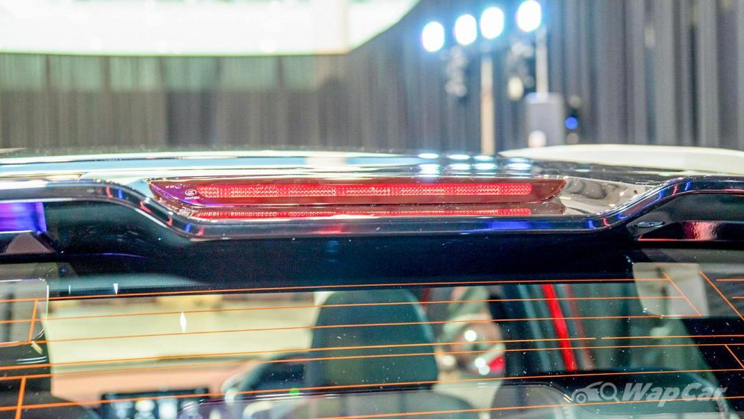 2020 Proton X50 1.5T  Flagship Exterior 087