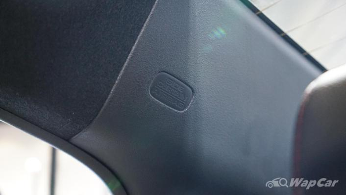 2021 Honda City International Version Interior 007