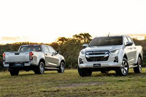 Ahead of Malaysia, all-new 2021 Isuzu D-Max to be launched in the Philippines in March