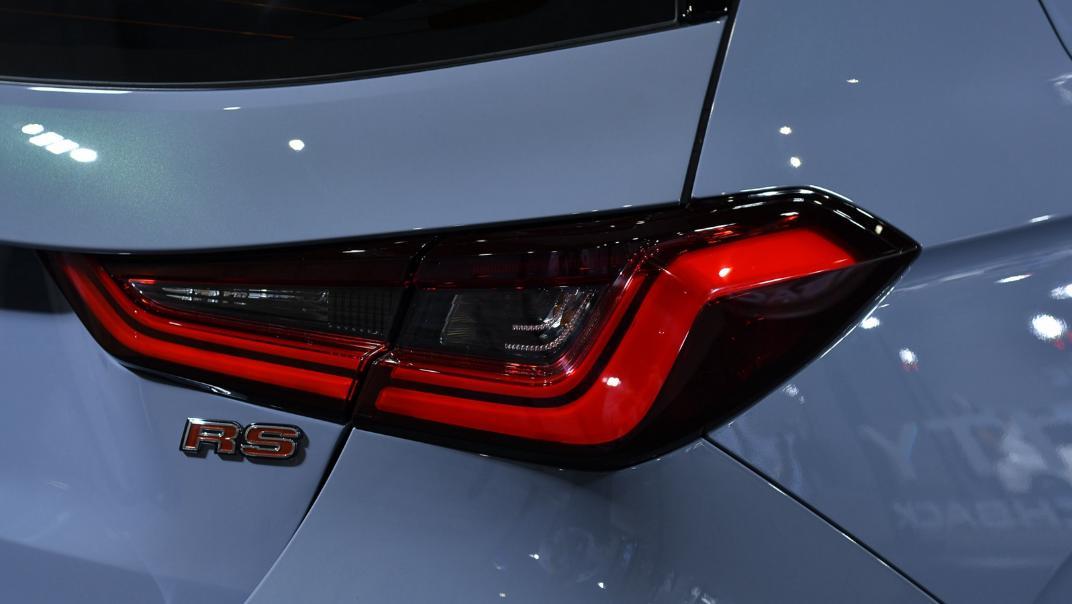 2021 Honda City Hatchback International Version Exterior 014