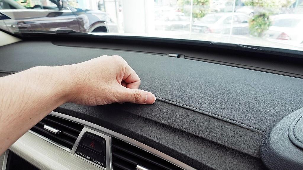 2018 Proton X70 1.8 TGDI Executive AWD Interior 019