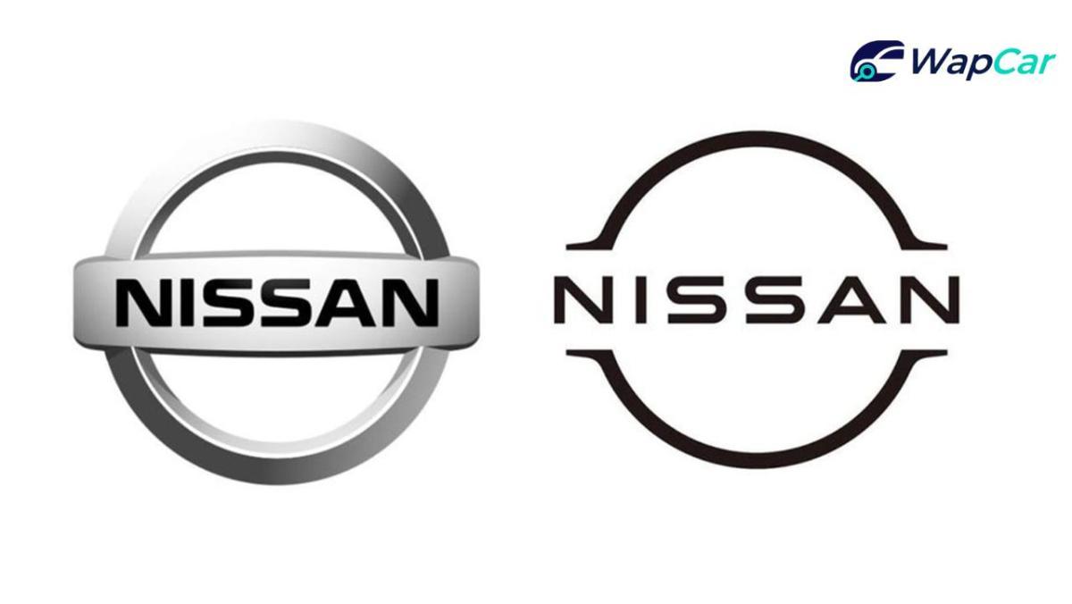Nissan lancar logo baru! Lebih menarik atau tidak? 01
