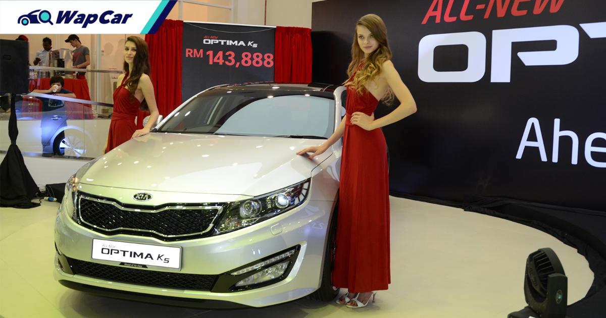If you own a Kia, new distributor Dinamikjaya wants to contact you 01