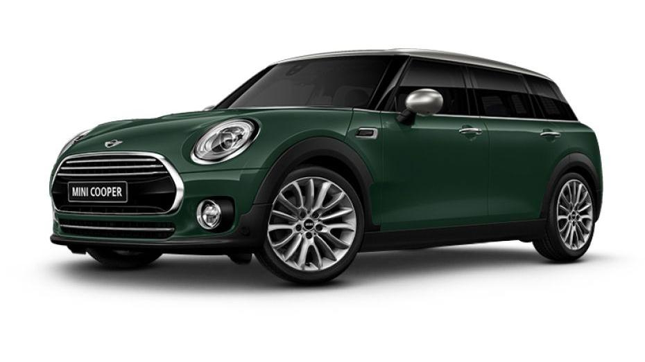 MINI Clubman (2018) Others 008