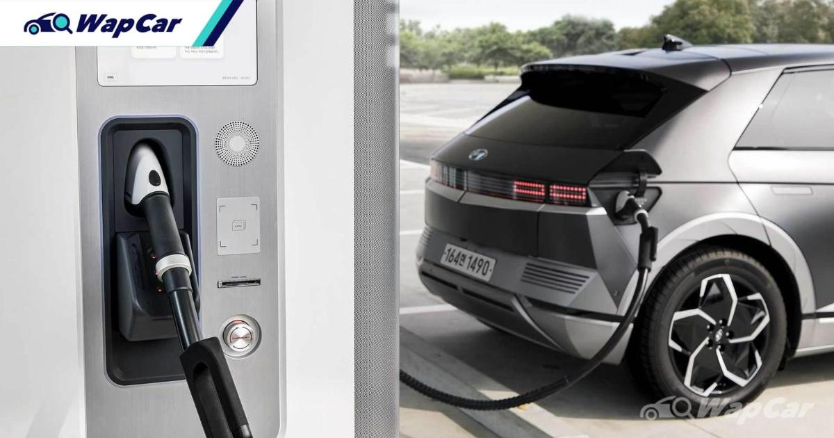 Korea starts V2G 'sandbox' test – Using EVs as giant power banks to balance the grid 01