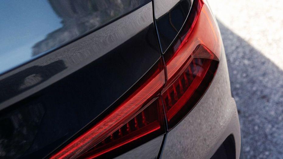 Audi A5 Sportback (2019) Exterior 005