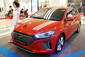 油耗出色的安全性冠军——Hyundai Ioniq大马停产