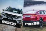 Trademarking of Proton X90 and Proton X80 has started, sign of things to come?