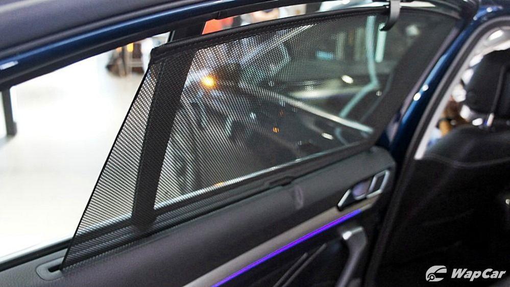 2020 Volkswagen Passat 2.0TSI Elegance Interior 121