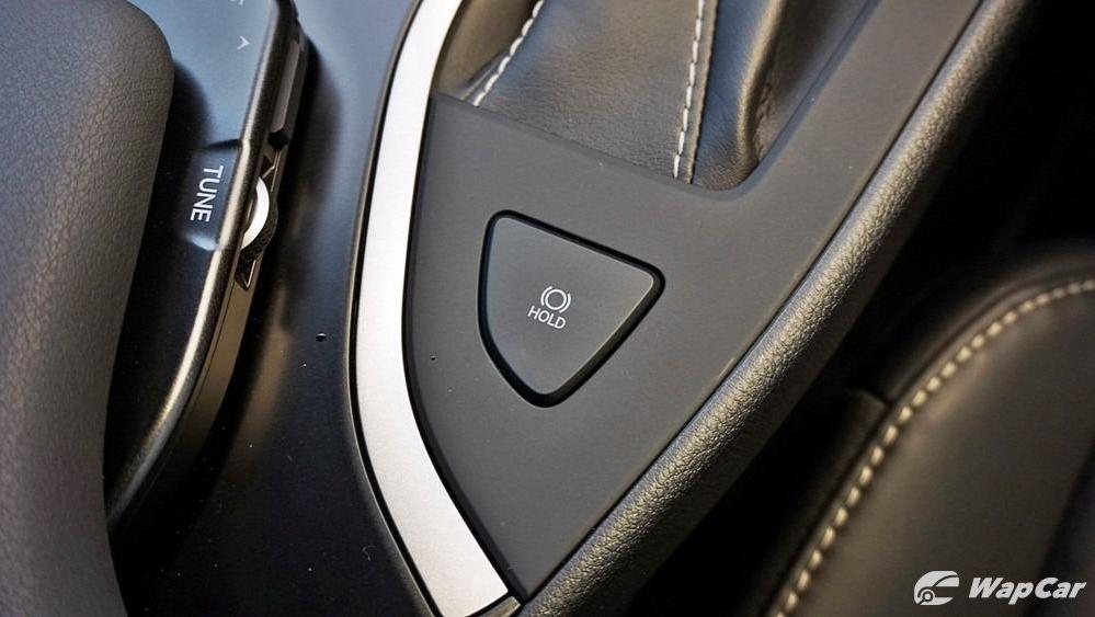 2020 Lexus UX 200 Urban Interior 024