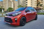 Owner Review: The Underrated Gem - Why the Kia Picanto EX is the Perfect Car for a First Time Owner