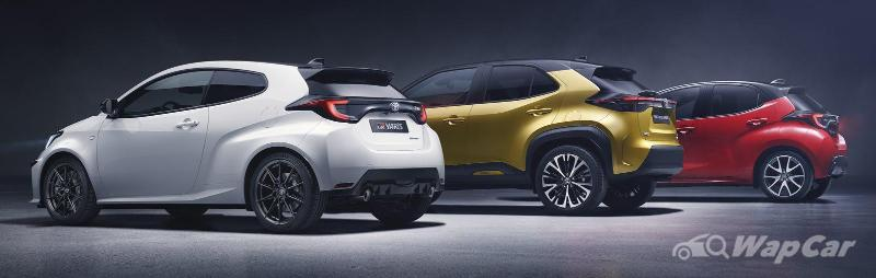Toyota Harrier is Japan's No.1 premium SUV for 2020, Toyota Raize tops all SUV sales 02