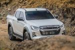 Move over, Hilux! Isuzu D-Max is Thailand's most popular pick-up in 2020!