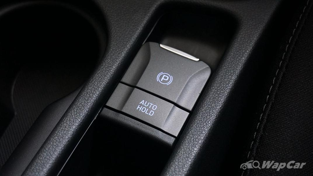 2021 Hyundai Kona 2.0 Standard Interior 035