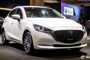New 2020 Mazda 2 facelift – Price up, from RM104k, adds GVC Plus, Android Auto