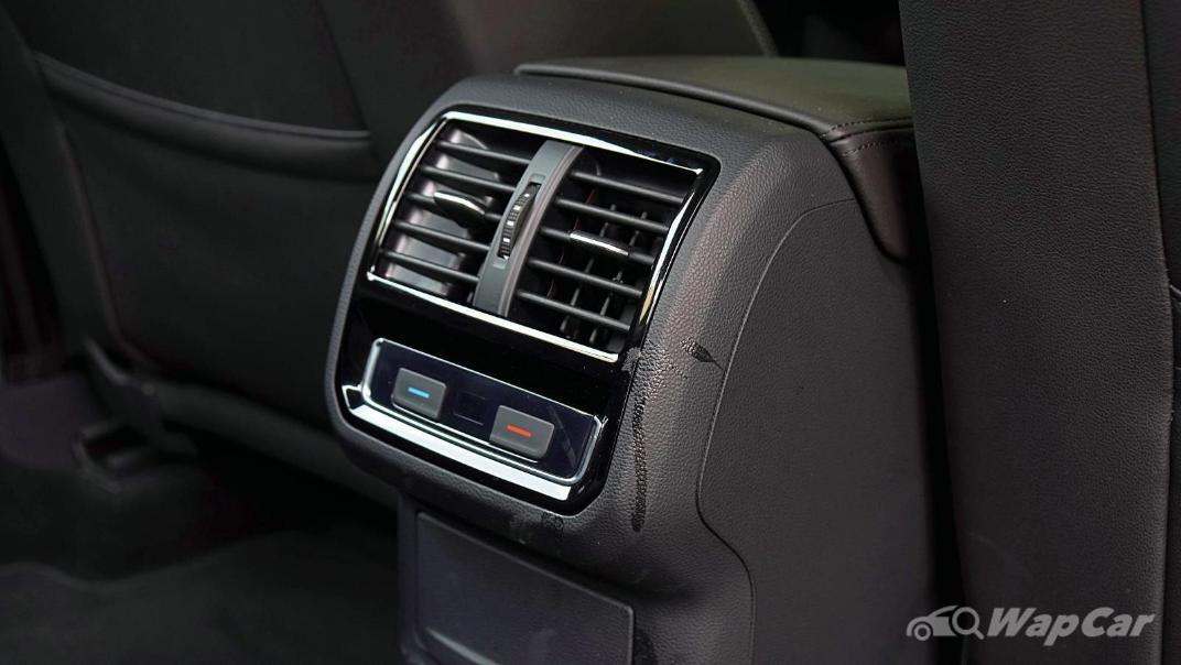 2020 Volkswagen Passat 2.0TSI Elegance Interior 035