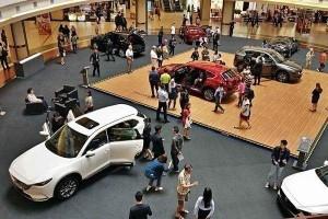 Bermaz Motor kurangkan harga Mazda sehingga RM 17,000, varian MX-5 baru diperkenalkan