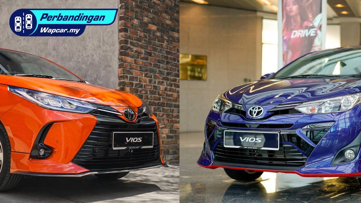 Toyota Vios 2021 masih boleh lawan City dan Almera walaupun ada faktor harga? 01