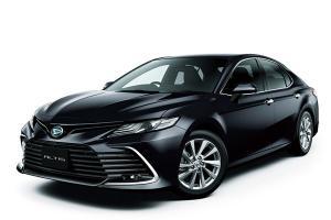 比Toyota Camry更贵的换标车——Daihatsu Altis