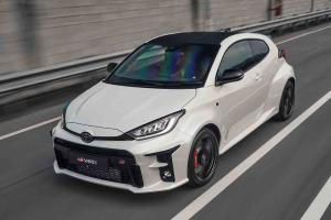 SST discount extension, the 2021 Toyota GR Yaris is now RM 13k cheaper, from RM 286k