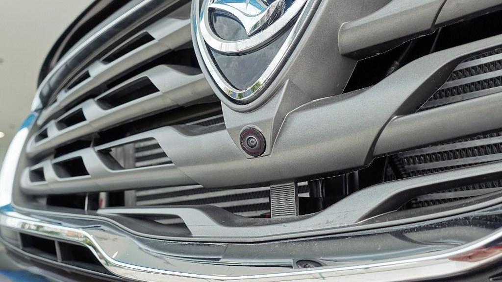 2018 Proton X70 1.8 TGDI Premium 2WD Exterior 012