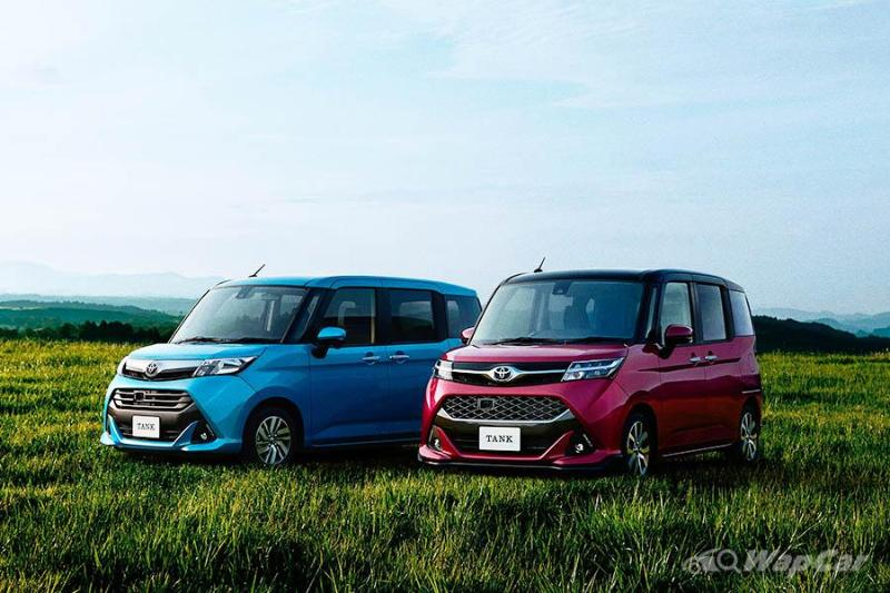 Rumour: Toyota Vellfire to be killed off in 2022, merge with Alphard 02