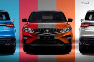 Skip the Q: Get your Proton X50 in just 7 days by subscribing to Flux for RM 1,995