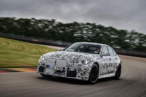 All-new 2020 BMW M3 and M4 to get 510 PS and 4WD, launching in Sept