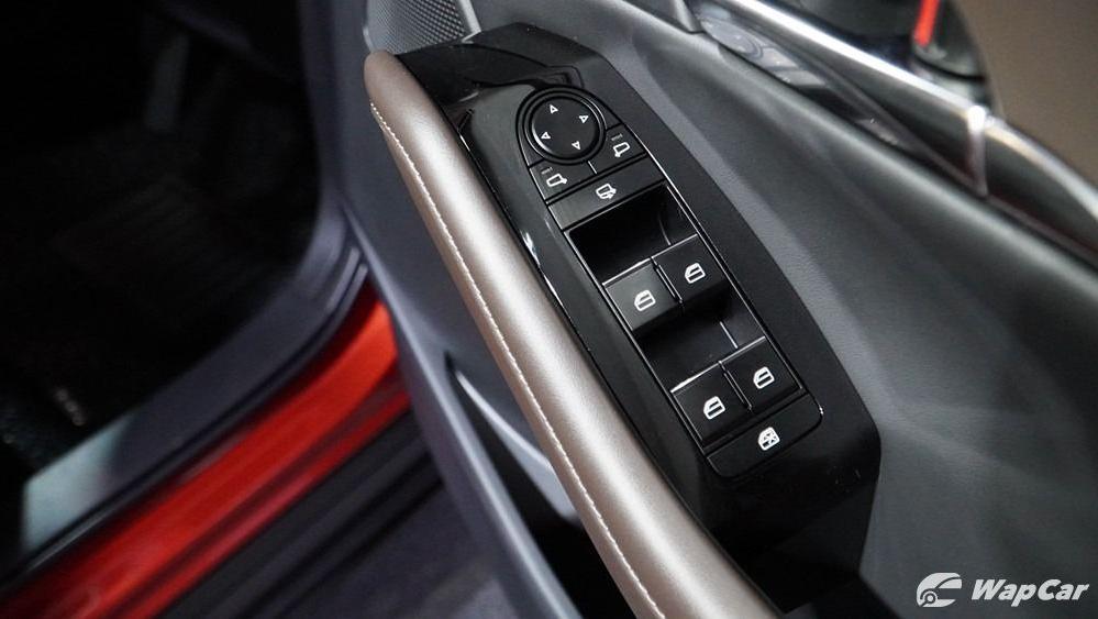 2020 Mazda CX-30 Interior 029