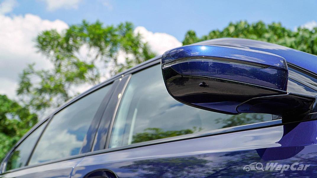 2020 BMW 3 Series 320i Sport Exterior 027