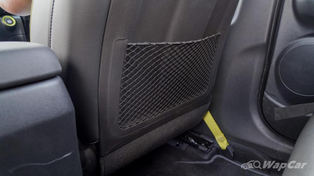 2020 Hyundai Kona 1.6 T-GDi High Interior 027