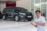 Video: 2020 Kia Grand Carnival 11-seater 2.2D Closer Look in Malaysia, Can It Really Fit 11??