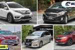 Baby Boss, 5 best family cars for parents with babies