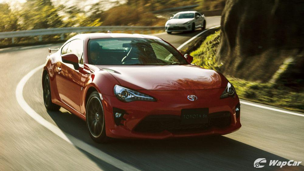 Next-gen Toyota 86/Subaru BRZ to get N/A 2.4L engine with 220 PS/240 Nm 01