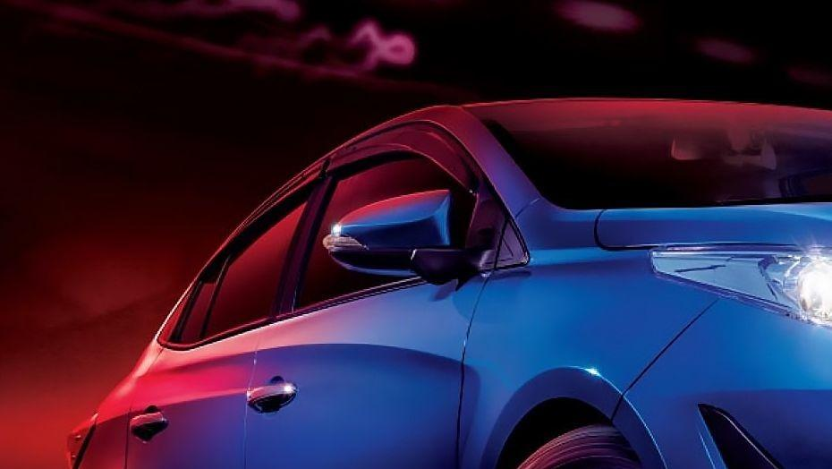 Toyota Vios (2019) Exterior 008