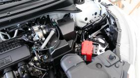 2018 Honda BR-V 1.5 V Exterior 005