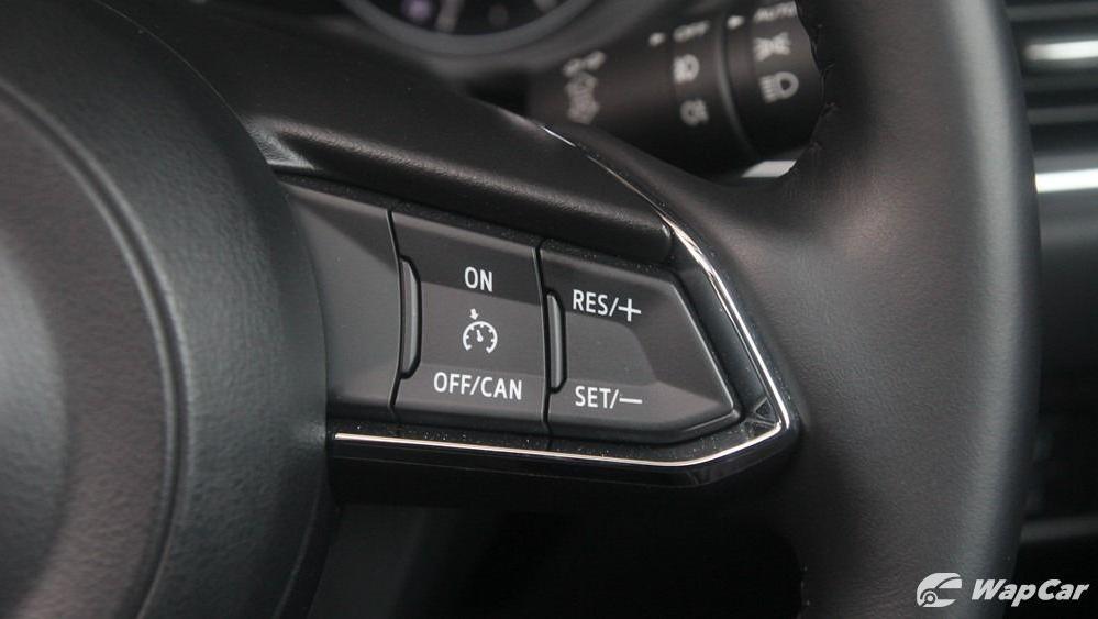 2019 Mazda CX-5 2.5L TURBO Interior 068