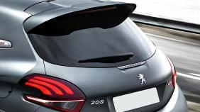 Peugeot 208 (2018) Exterior 010