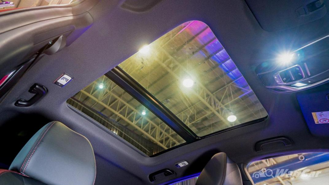 2020 Proton X50 1.5T  Flagship Interior 115