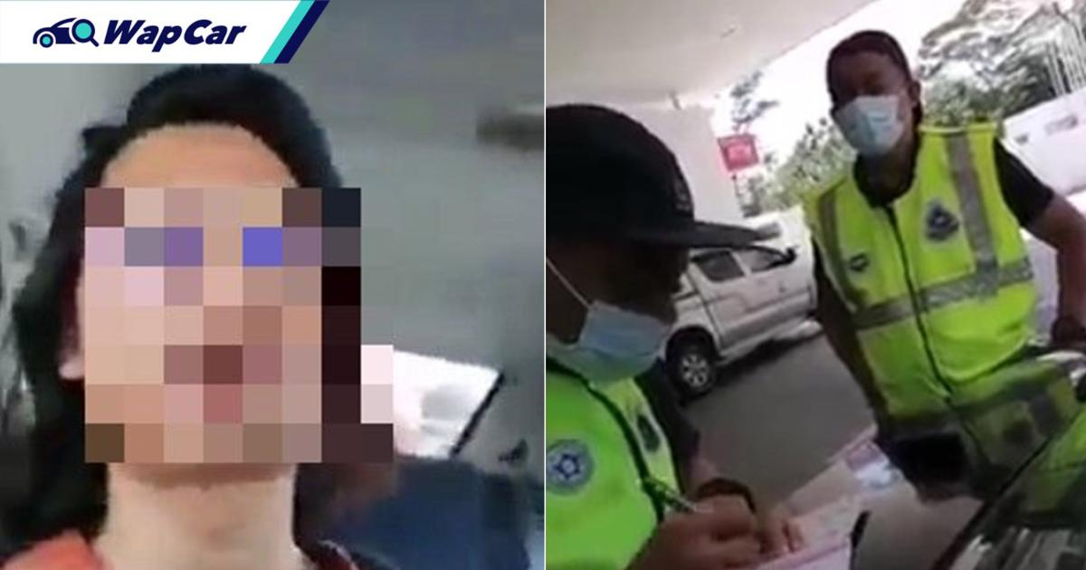 Unmasked man berates police in viral video, gets arrested hours later 01