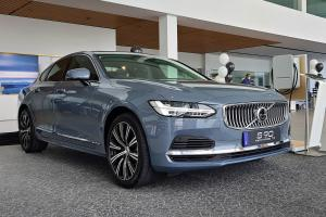2021 Volvo S90 Recharge T8 launched in Malaysia; from RM 339k, 180 km/h speed limit