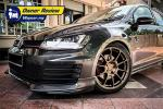 Owner Review: The heritage hot hatch - My Volkswagen Golf GTI Mk. 7
