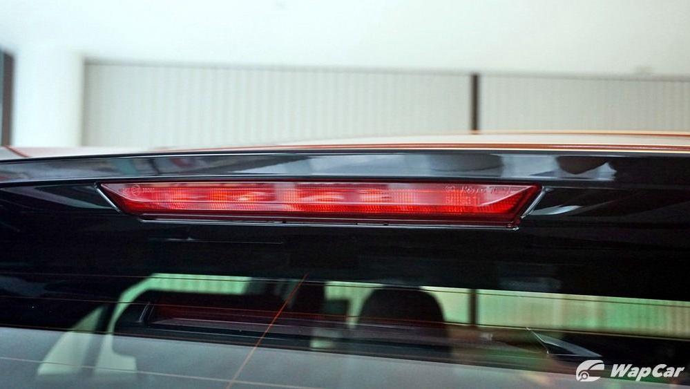 2020 Lexus UX 200 Urban Exterior 032