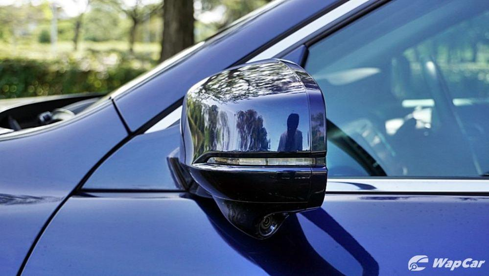 2018 Honda Accord 2.4 VTi-L Advance Exterior 023