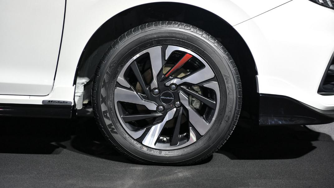 2021 Honda City Hatchback International Version Exterior 040