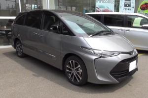 Panduan membeli Toyota Estima terpakai, MPV second hand kegemaran rakyat Malaysia!