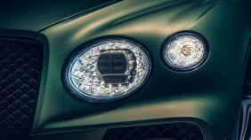 2020 Bentley Bentayga V8 Normal Edition Exterior 007