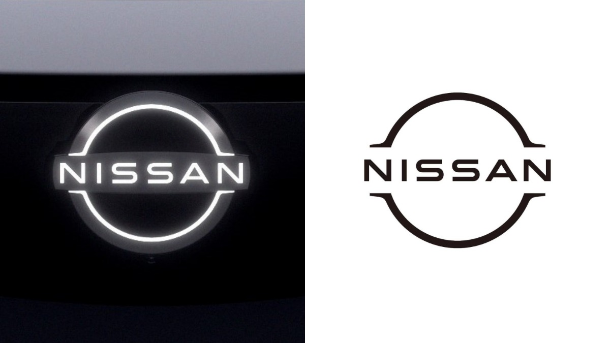 Nissan and its Z model appear to be getting new logos 01