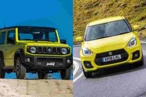 Suzuki正式回归大马,将引进Jimny和Swift Sport