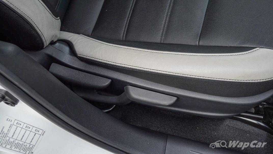 2020 Nissan Almera 1.0L VLT Interior 030